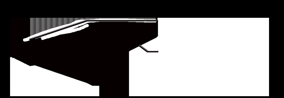 時間記録画面の例